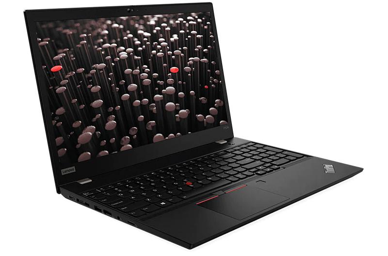 Pracovná stanica Lenovo ThinkPad P53s