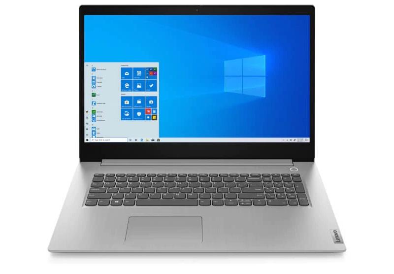 Notebook Lenovo IdeaPad 3 17