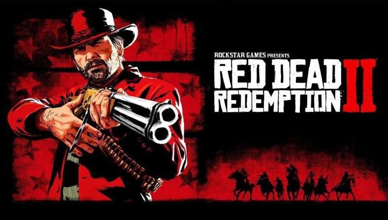 Read Dead Redemption 2 k Lenovo notebookom