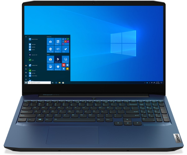 IdeaPad Gaming 3 15