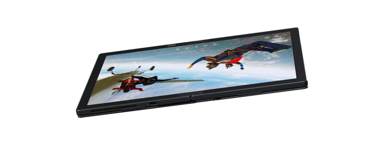 Konvertibilný notebook Lenovo ThinkPad X1 Fold