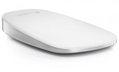 LOGITECH Ultra-Thin Touch Mouse for MAC T631