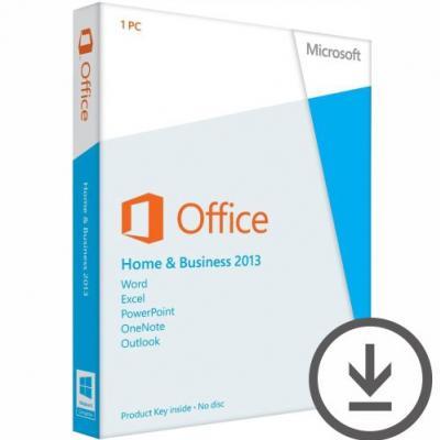 MICROSOFT Office 2013 pre Podnikateľov SK Online