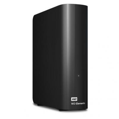 "Western Digital Externý disk 3.5"" Elements Desktop 6TB USB"