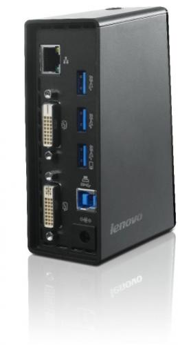 LENOVO Port replikátor ThinkPad USB 3.0