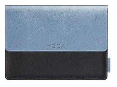 "LENOVO Púzdro Yoga Tab 3 10"" modro-čierne"