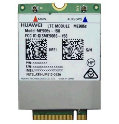 LENOVO ThinkPad Huawei ME906S 4G/LTE
