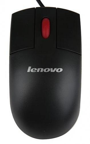 LENOVO ThinkPad Optical Mouse