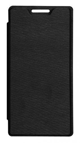 LENOVO Flip Cover pre A6000 čierny