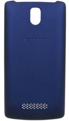 LENOVO Ochranný kryt pre A1000 modrý