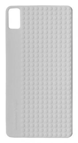 LENOVO Ochranný kryt pre VIBE Shot biely
