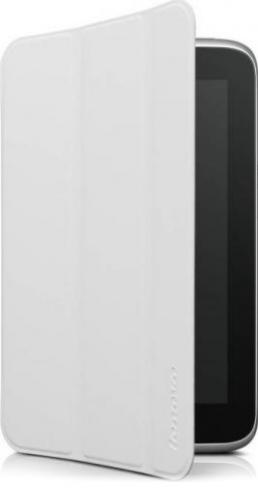 "LENOVO Púzdro IdeaTab A3000 7"" biele + Fólia"