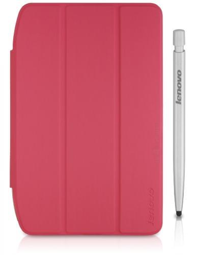 "LENOVO Púzdro IdeaPad Miix 2 8"" ružové + Stylus"