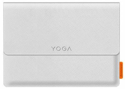 """LENOVO Púzdro Yoga Tab 3 8"""" biele + Fólia"""