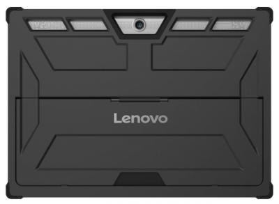 """LENOVO Shockproof case Tab3 10"""" čierne"""