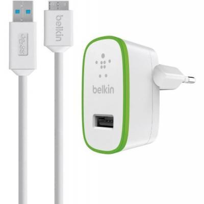 BELKIN USB nabíječka 2.1A 10W