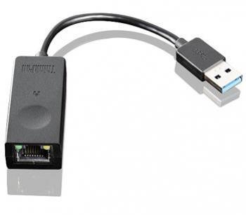LENOVO USB 3.0 - RJ-45 redukcia