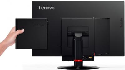 LENOVO ThinkCentre Tiny-in-One 24""