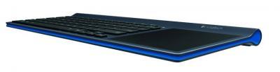 LOGITECH Bezdrôtová klávesnica TK820 EN