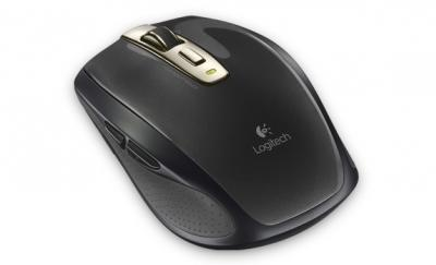 LOGITECH Anywhere Mouse MX Refresh