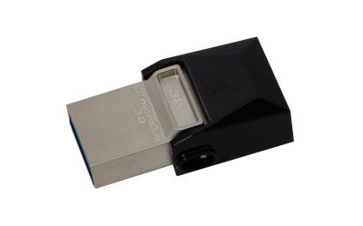 KINGSTON 32GB DT MicroDuo USB 3.0 OTG