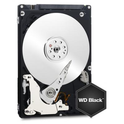 "Western Digital 2,5"" HDD 1TB SATAIII 7200rpm"