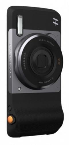 LENOVO Moto Mods Hasselblad fotoaparát