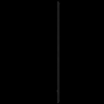 LENOVO Moto Mods zadný kryt sivý