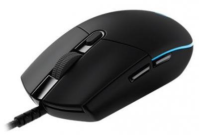 LOGITECH Pro Gaming Mouse