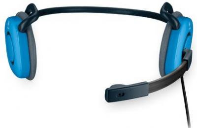 LOGITECH H130 Stereo Headset