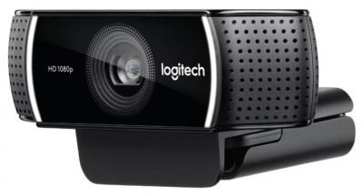 LOGITECH C922 PRO HD WebCam