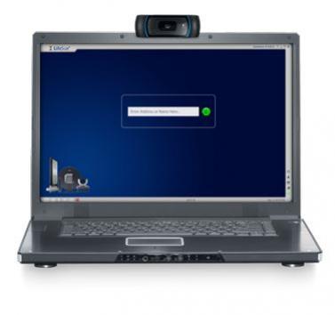 LOGITECH B910 HD WebCam