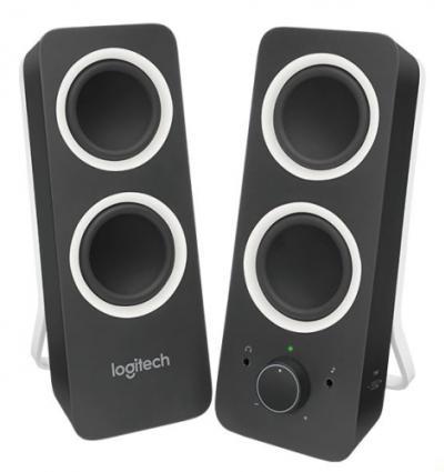 LOGITECH Z200 Stereo reproduktory