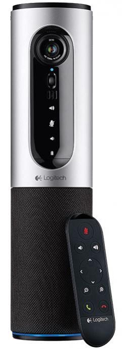 LOGITECH Connect ConferenceCam