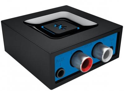 LOGITECH Bluetooth Audio Adaptér