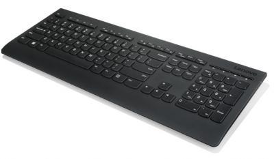 LENOVO Professional Wireless Keyboard SK