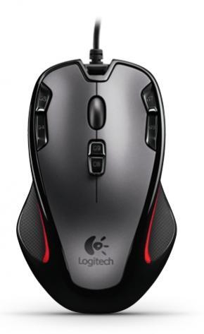 LOGITECH Herná myš G300