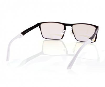 Arozzi Visione VX-800 čierno-biele