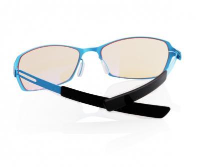 Arozzi Visione VX-500 modro-čierne