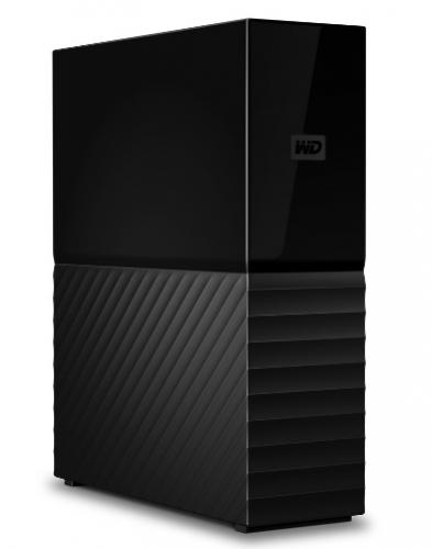 "Western Digital Externý disk 3.5"" My Book 12TB USB 3.0"