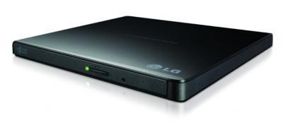 LG GP57EB40 USB DVDRW čierna