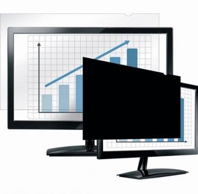"""3M Čierny privátny filter pre 24,0"""" LCD"""