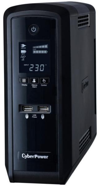 CyberPower UPS PFC SineWare 1500