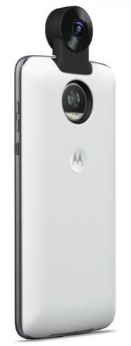 LENOVO Moto Mods fotoaparát 360