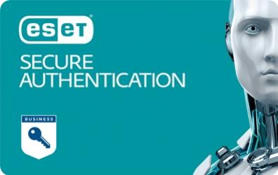 ESET Secure Authentication 1PC/1R