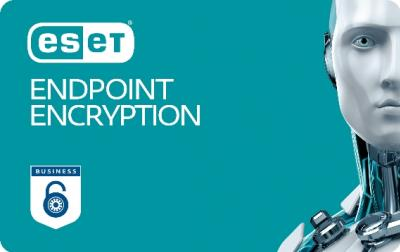 ESET Endpoint Encryption Pro 1PC/2R