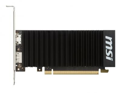 MSI GeForce GT 1030 2GB DDR5 LP