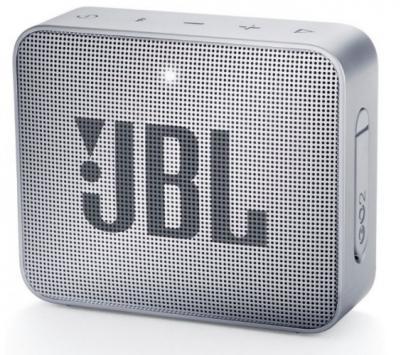 JBL Go2 Ash Gray