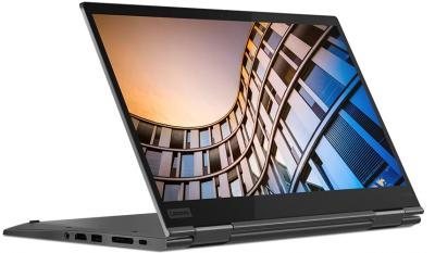 LENOVO ThinkPad X1 Yoga Gen4 Iron Grey