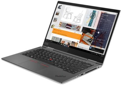 ThinkPad X1 Yoga Gen4